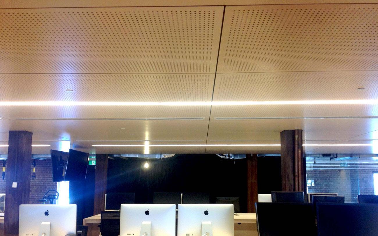 Ansarada Office Sydney