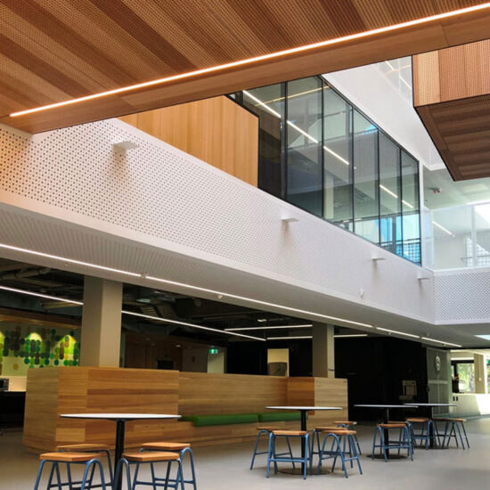 Adelaide Botanic High School
