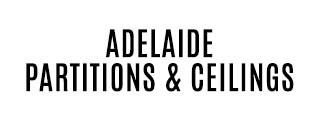 Adelaide partitions & Ceilings