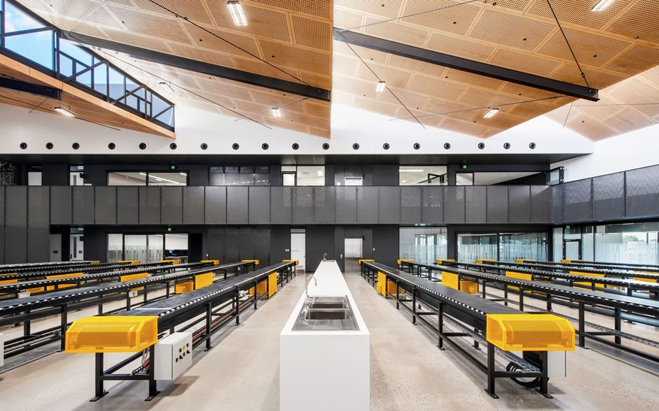 State Drill Core Library