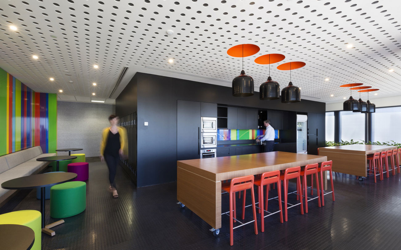 ACMA's Melbourne Offices
