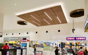 Armada Arndale Shopping Centre