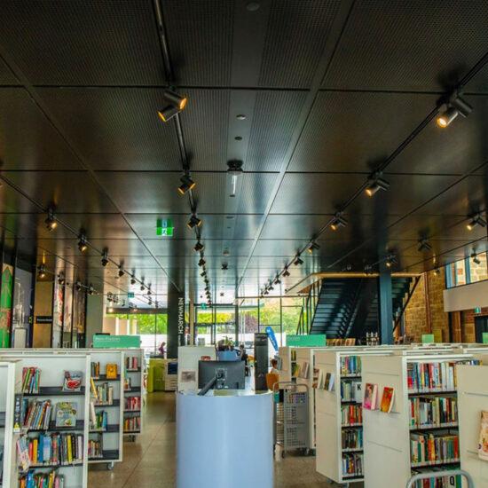 CLIC - Prospect Public Library