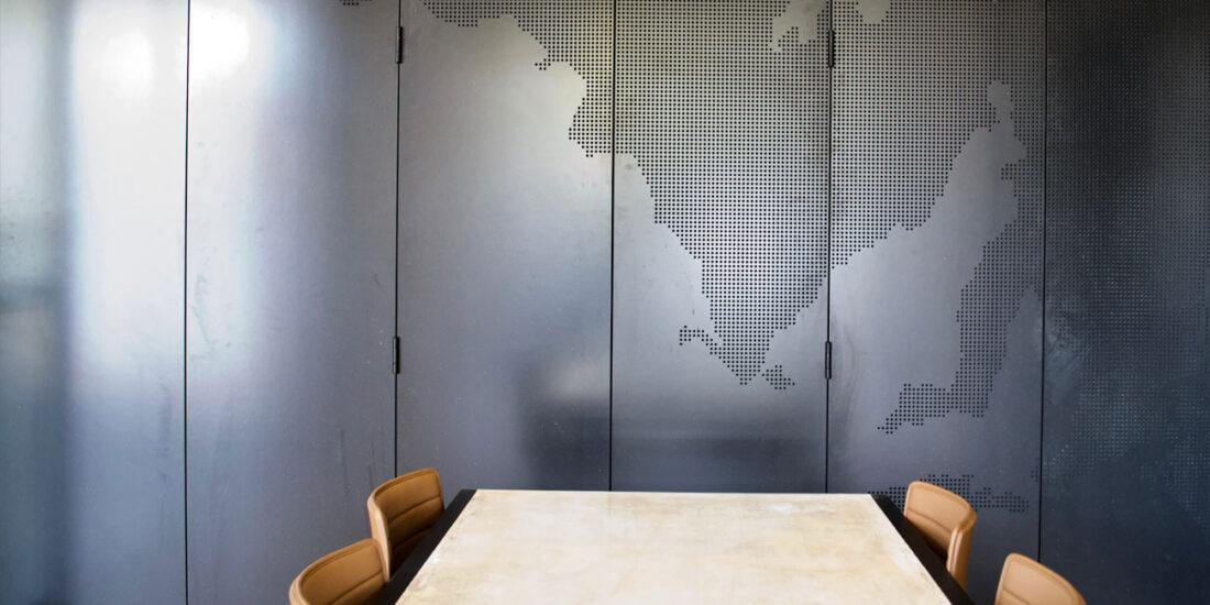 Contech Office