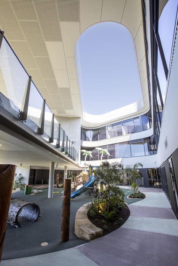 AB Patterson College Sydney