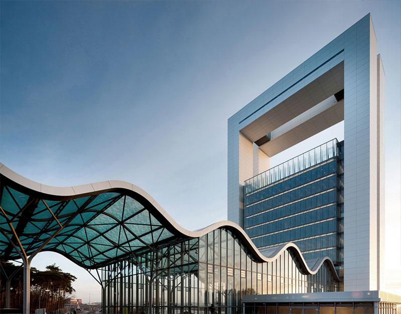 Netherlans - Venlo - Exhibition Centre