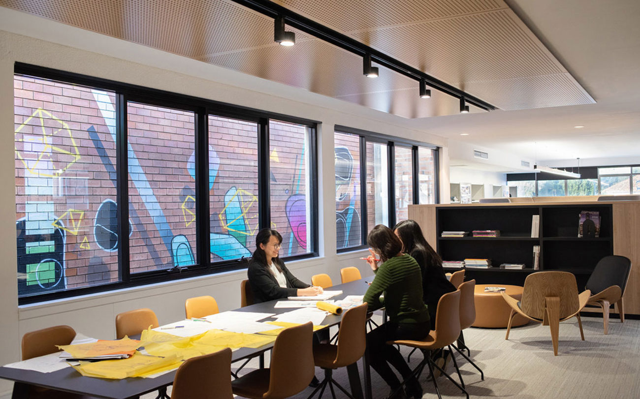 Nettleton Tribe Sydney Office