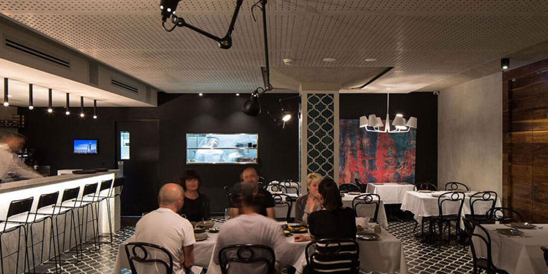 Zahli Restaurant