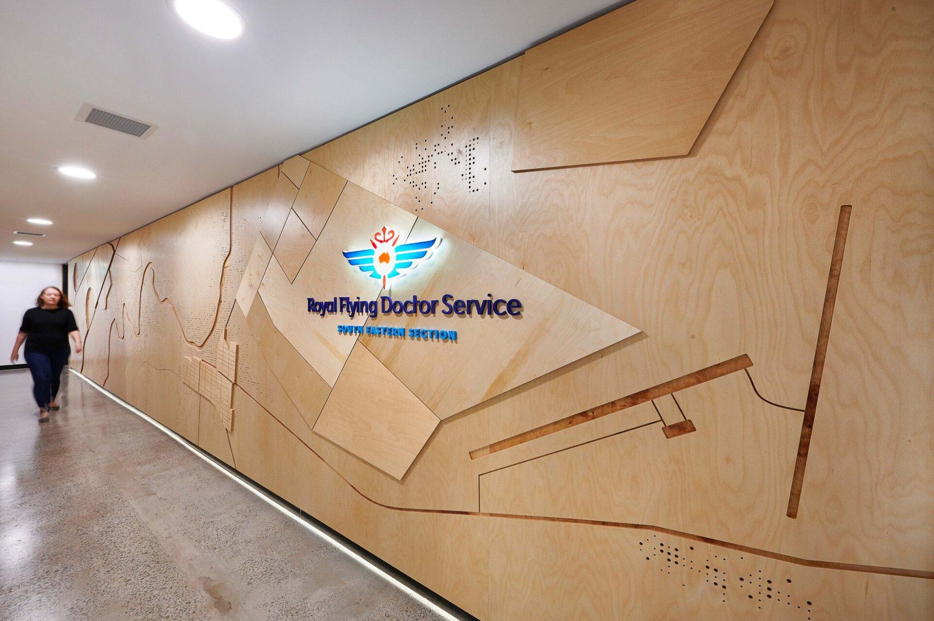 Royal Flying Doctors Keystone Linings