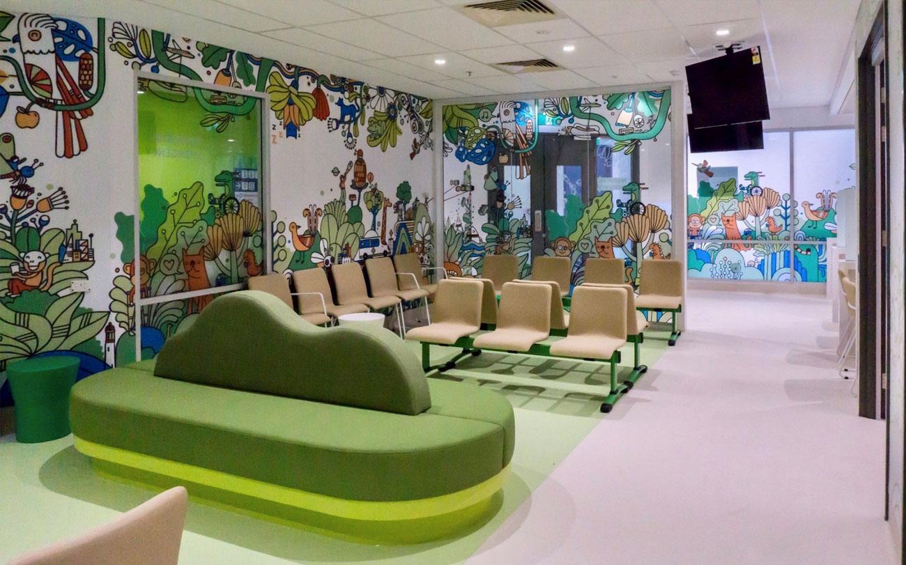 Womens & Childrens Hospital